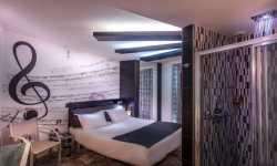 Apostrophe design-hotel