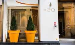 20 Prieuré Hôtel