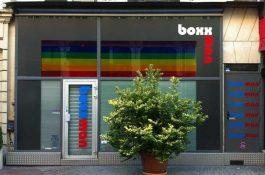 boxxman