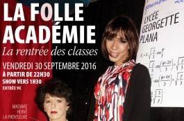 La Folle Académie