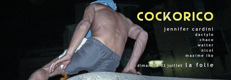 Cocoricko