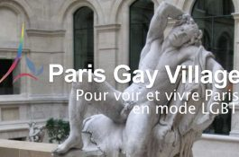 ParisGayVillage