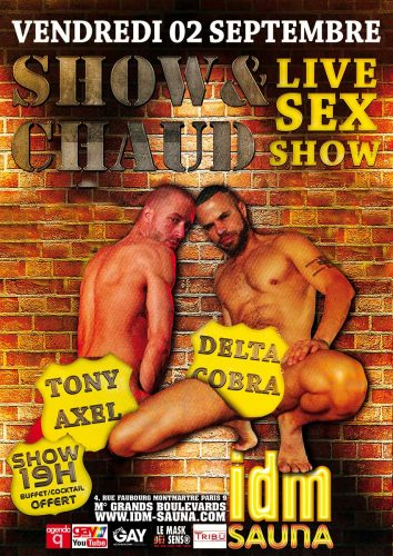 Chaud Show