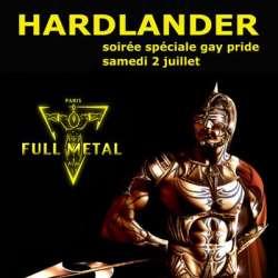 hardlander